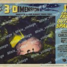 It Came From Outer Space 1953 Vintage Movie Poster Reprint 16