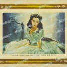 Gone With The Wind 1939 Vintage Movie Poster Reprint 43