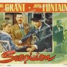 Suspicion 1941 Vintage Movie Poster Reprint 18