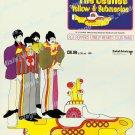 Yellow Submarine 1968 Vintage Movie Poster Reprint 28