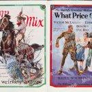 Fox Film Corporation Exhibitor Book 1927 1928 Vintage Movie Poster Reprint 2