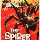 The Spider 1958 Vintage Movie Poster Reprint