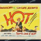 Some Like It Hot 1959 Vintage Movie Poster Reprint 29