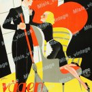 If You Could Only Cook 1935 Vintage Movie Poster Reprint