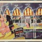 Top Hat 1935 Vintage Movie Poster Reprint 14