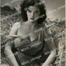 Jane Russell In The Outlaw 1946 Vintage Movie Poster Reprint