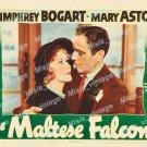 The Maltese Falcon 1941 Vintage Movie Poster Reprint 46