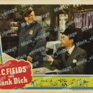 The Bank Dick 1940 Vintage Movie Poster Reprint 7