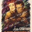 Queen Bee 1955 Vintage Movie Poster Reprint
