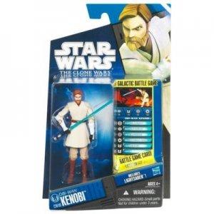 Star Wars The Clone Wars Obi-Wan Kenobi