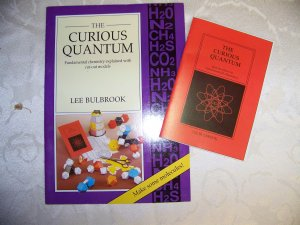 The Curious Quantum (Paperback) (Great for homeschooling)