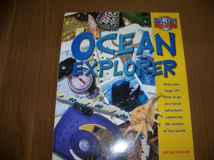 Ocean Explorer (Great for homeschooling)