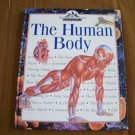 The Human Body by Dr. Marie Rose - Great for homeschooling !