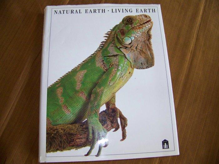 Natural Earth Living Earth [homeschool]
