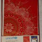 NEW Hallmark Boxed Christmas Holiday Cards UNICEF 2 Designs 30 Cards FREE SHIP