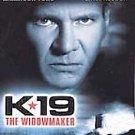 K-19: The Widowmaker DVD (Widescreen)