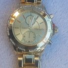 VARSALES Brand New Watch with Genuine Crystals Surrounding the Face,Free ExpedSH