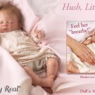 SO TRULY REAL HUSH LITTLE BABY BREATHING DOLL IN STOCK NOW