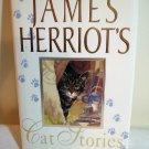 James Herriot's Cat Stories HB DJ fine 1994 cm1042
