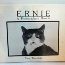 Ernie A photographer's Memoir by Tony Mendoza PB 1994 Capra cm1094
