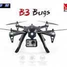 quadcopter drone with gimbal &camera holder (without camera)