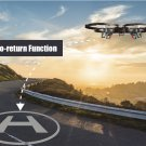 2017 New RC Drone Dron Controlled Lighting Drones with 2.0MP Camera