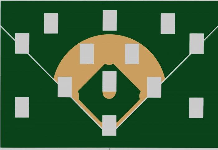 SportsMatte for Baseball