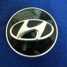 HYUNDAI GENESIS CENTER CAP 09 10 11 12 GENUINE OEM PART 52960-2M000