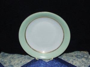 Soup bowl, fine china, Bavaria