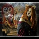 LEO - The Lion