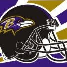 Baltimore Ravens 3' x 5' Flag