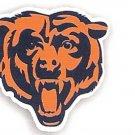 """Chicago Bears 12"""" Car Magnet"""