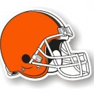Cleveland Browns 12: Car Magnet