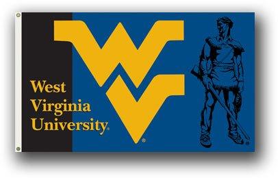West Virginia 3' x 5' Outdoor Flag