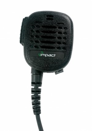 Impact Heavy Duty  Background Noise Cancelling Remote Microphone