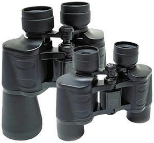 SIMMONS 801515 Prosport Wide-Angle Binoculars (24 x 50mm)