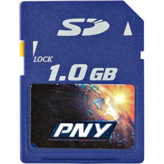 PNY 1GB SD