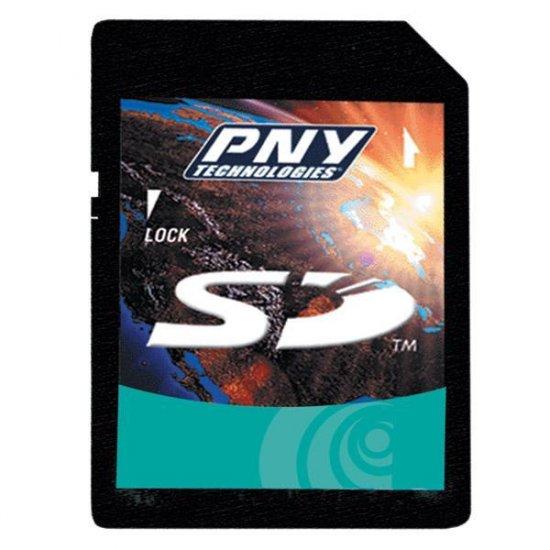 PNY 2GB SD