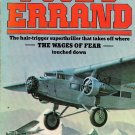 Fool's Errand (Paperback) by Marc Norman 1980