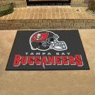 """NFL - Tampa Bay Buccaneers All-Star Mat 33.75""""x42.5"""""""