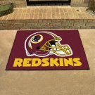 "NFL - Washington Redskins All-Star Mat 33.75""x42.5"""
