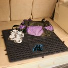 NFL Carolina Panthers Heavy Duty Vinyl Cargo Mat