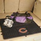 NFL Chicago Bears Heavy Duty Vinyl Cargo Mat