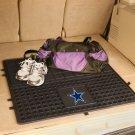 NFL Dallas Cowboys Heavy Duty Vinyl Cargo Mat