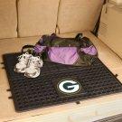 NFL Green Bay Packers Heavy Duty Vinyl Cargo Mat