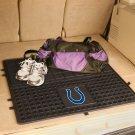 NFL Indianapolis Colts Heavy Duty Vinyl Cargo Mat