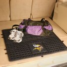 NFL Minnesota Vikings Heavy Duty Vinyl Cargo Mat