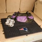 NFL New England Patriots Heavy Duty Vinyl Cargo Mat