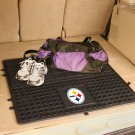 NFL Pittsburgh Steelers Heavy Duty Vinyl Cargo Mat