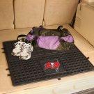 NFL Tampa Bay Buccaneers Heavy Duty Vinyl Cargo Mat